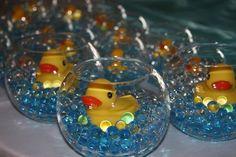 Fiesta Baby Showers De Patito en Pinterest | Invitaciones A ...