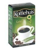 Koffiehuis Gold African