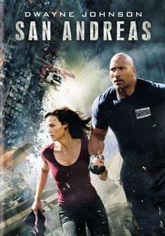 Rent San Andreas starring Dwayne Johnson and Art Parkinson on DVD and Blu-ray. Get unlimited DVD Movies & TV Shows delivered to your door with no late fees, ever. 2015 Movies, Hd Movies, Movies Online, Movies And Tv Shows, Movie Tv, Dwayne Johnson, San Andreas Movie, Mejores Thrillers, Disaster Movie