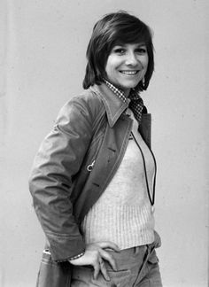 """Łucja Prus w latach 70. była jedną z najbardziej znanych wokalistek w Polsce. Jej piosenki, takie jak """"W żółtych płomieniach liści"""", """"Dookoła noc się stała"""", """"Nic dwa razy"""" czy """"Twój portret"""", cieszył..."""