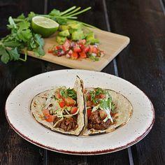 Coke-Braised Short Rib Tacos: Food Truck Frenzy! - The Hopeless Housewife®