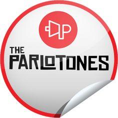 Steffie Doll's The Parlotones Fan Sticker | GetGlue