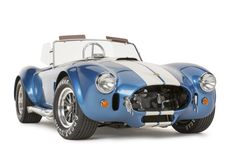 The Anniversary Shelby Cobra 427 Sports car :Rewinding to 1965 takes us back to the year of a great innovation in the automobile industry: the birth of Old Muscle Cars, Best Muscle Cars, Ac Cobra 427, Automobile, Bmw Z3, Conduit, Barrett Jackson Auction, Ford Shelby, Car Photos