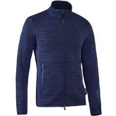 The mens Mountain Force Quest Powerstretch Jacket 2016 is a classy midlayer jacket, perfect for wearing around the resort or for…