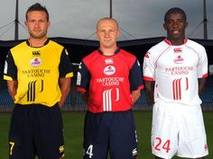 Saison 2008/2009