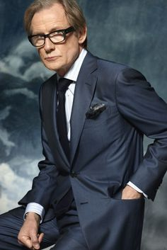 I can watch about anything with Bill Nighy in it... he is that damned good.