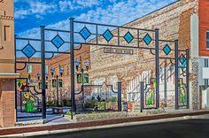 James Allen Plaza – Florence, South Carolina