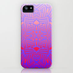 Bali (Ombre) iPhone Case