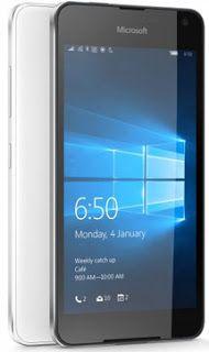 UNIVERSO NOKIA: Microsoft Lumia 650 Windows OS 10 Specifiche Tecni...