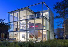 Rieteiland House ideasgn2 Hans van Heeswijk Architects