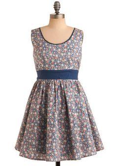 Star Decorator Dress
