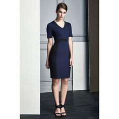 Women's Fashion, Women's Fashion Winter, Women's Fashion for work, dress, corporate dress, Godwin Charli