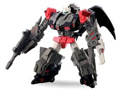 Master Builder MB-03 Feilong Images and Pre-order For Fans Hobby Not Doublecross