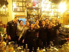 Last Day Bar Pionero, Hotel Las Torres, Torres del Paine Bar, Gastronomia