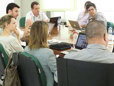 Chuva de ideias da nossa equipe para trazer ainda mais novidades e coisas bacanas aos nossos clientes. :)