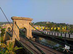Ronaldo Hd Images, India First, Suspension Bridge, Photo Story, South India, India Travel, Incredible India, Brooklyn Bridge, Old Town
