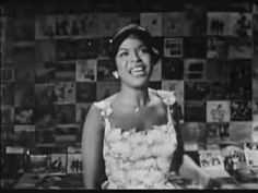 Della Reese - Someday (You'll Want Me to Want You) [High Quality]
