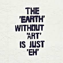 24 Art Photos - A Collection - Street Art Utopia Street Art Utopia, 3d Street Art, The Words, Stencil Art, Stencils, Stencil Street Art, Tattoo Wort, Artist Quotes, Quotes For Artists