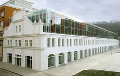 Corso I Karlin | Ricardo Bofill Taller de Arquitectura