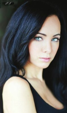 Ksenia Solo - Added to  Beauty Eternal  - A collection of the  most beautiful women.