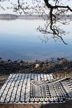 MUM's rugs, Finland. Interior Rugs, Finland, City Photo, Africa, Textiles, Travel, Inspiration, Collection, Design