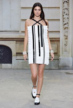 Chanel collection SS15 the Meet My Designer selection.