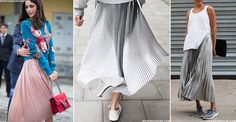Editor's Spring Checklist: Skirts | sheerluxe.com