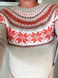 Nancy sweater