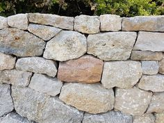 Detailed precision and quality craftsmanship shown here in the drystone cross section Aesthetic Look, Dry Stone, Landscape Services, Retaining Walls, Concrete Blocks, Exterior, Fire, Nature, Outdoor