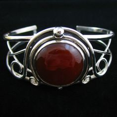 Witchblade Replica Cuff Bracelet... the nerdy girl in me wants this!!