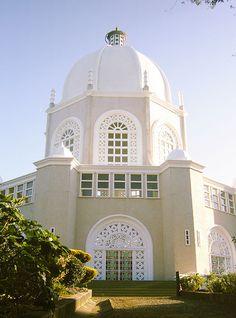 Baha'i House of Worship - Sydney, Australia