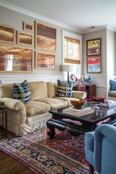 Traditional Rugs & Carpets in Real-Life Homes | Apartment Therapy