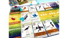 Gyűjtsd a madarakat - akár madárrajongó vagy, akár nem! Ez a játék mindenképpen a kedvenced lesz :) Monopoly, Games, Gaming, Game