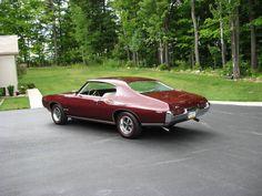 1969 Pontiac GTO Hardtop Pontiac Gto For Sale, Pontiac Cars, Classic Hot Rod, Classic Cars, 1969 Gto, Gto Car, 1966 Chevelle, Mustang Cars, American Muscle Cars