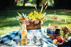 fall picnic-hello luvvy