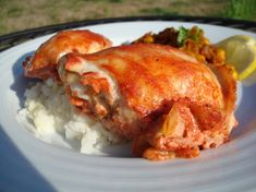 Recipe of the Day: Tandoori Chicken