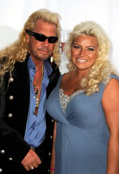 Duane Chapman Photos - Duane Chapman (aka Dog the Bounty Hunter) is spotted preparing for departure out of Los Angeles International airport with his wife, Beth Chapman. Beth The Bounty Hunter, Hunter Dog, New Girlfriend, Latest Celebrity News, Hollywood California, Celebs, Celebrities, Great Pictures, A Team