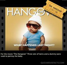 Dump A Day 25 Fun Movie Facts