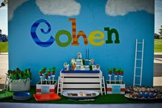 Chutes And Ladders Birthday Party Party Ideas Kids