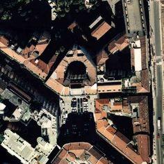 Piazza Eleonora Duse Milano