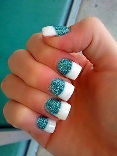 Cute Nail Ideas : Cute Pointy Nail Designs