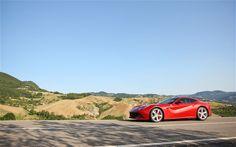 2013 #Ferrari #F12 Berlinetta- Automobile  Magazine