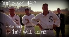 Field of Dreams, My mom loves this movie, because she is from Iowa. Movies Showing, Movies And Tv Shows, Baseball Movies, Field Of Dreams, Movie Lines, I Gen, Feeling Lonely, Cartoon Tv, Love Movie