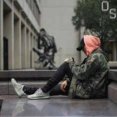 ** Streetwear ** posted daily