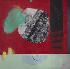 Oil on canvas 34 x 34 cm $900 2014 Sue Ninham