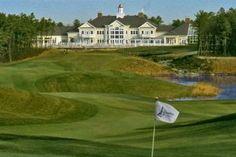 Greenbriar Golf Course