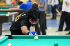 Manny Pacquiao - WPA World 10-Ball Championship - http://thepoolscene.com/international-pool-and-billiards/manny-pacquiao-wpa-world-10-ball-championship - Manny Pacquiao - International