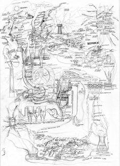 Qui Zhijie - Maps of reactivation concepts