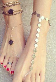 Foot accessories
