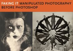 """Faking It: Manipulated Photography Before Photoshop"" at the Metropolitan Museum of Art"